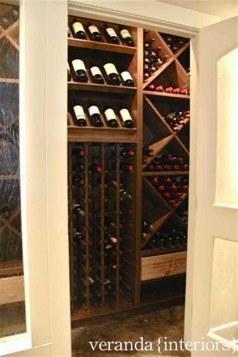 Wine Closets by Small Wine Cellar