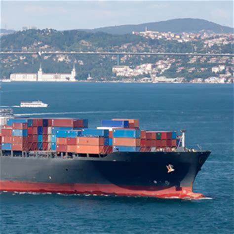 export ifs cargo