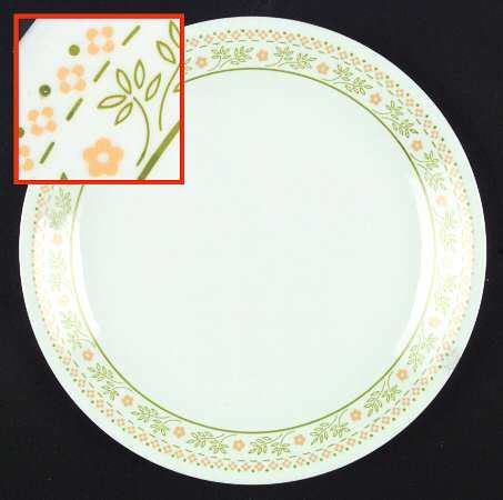 corelle leaf pattern corning sunshine corelle at replacements ltd