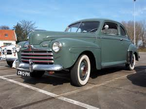 Ford De File 1946 Ford De Luxe Coupe Pict1 Jpg Wikimedia