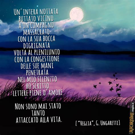 m illumino d immenso commento poesie di giuseppe ungaretti pa54 187 regardsdefemmes