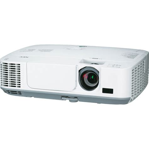 Projector Nec M300x Nec Np M300x Portable Xga Lcd Projector Np M300x B H Photo