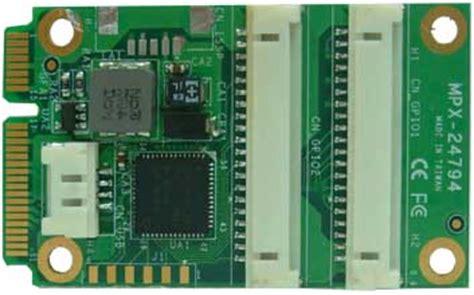 All In One Mini Pc Mpx 3900 Industrial Board Fujitech commell s pci express mini card mpx 24794g support 32 bit gpio