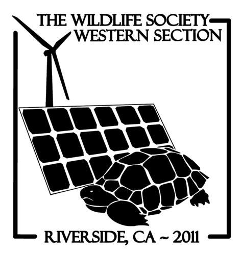 wildlife society western section wild elements