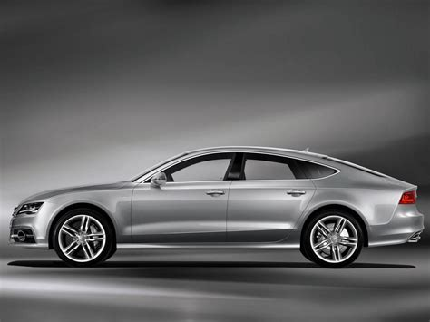 audi s7 dimensions audi s7 technical specifications and fuel economy