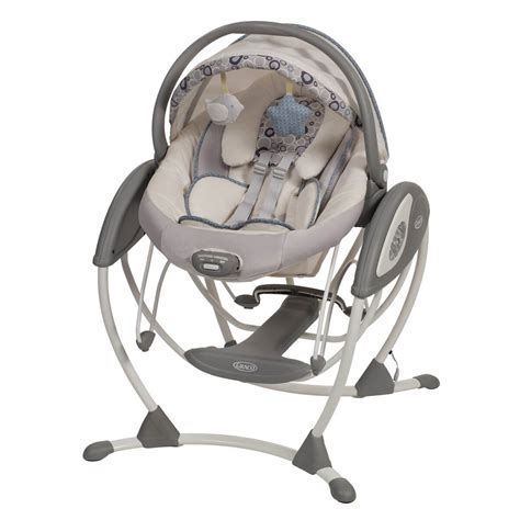 graco swing n bounce 2 in 1 infant swing graco glider elite bubs n grubs