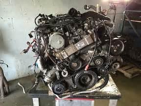 bmw m57 3 0l diesel engine block motor 335 x3 x5 x6