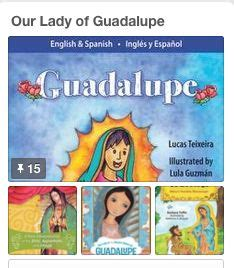 our of guadalupe of the civilization of books 17 melhores imagens sobre catequese infantil no