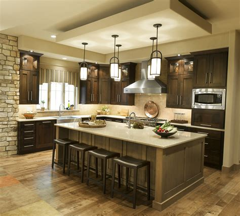 kitchen island lighting design top 10 kitchen island lighting 2017 theydesign net theydesign net