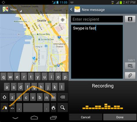 swype keyboard themes download great alternatives 10 amazing android keyboard apps