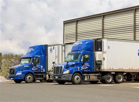 nfi industries  test volvos  electric trucks  year  southern california freightwaves