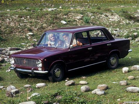 lada fotografica fiat 124 storia auto epoca curiosando anni 70curiosando