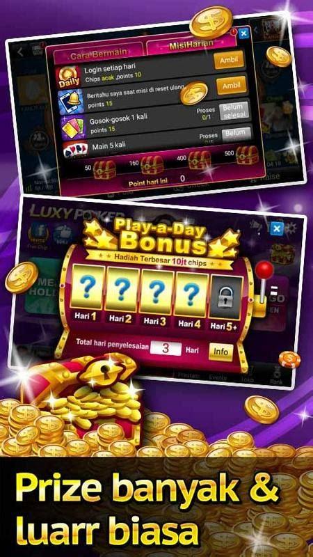 luxy poker  texas holdem apk   casino game  android apkpurecom