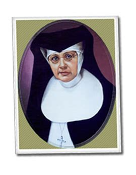 biography of mother marie louise de meester about st teresa of avila and mother marie louise de