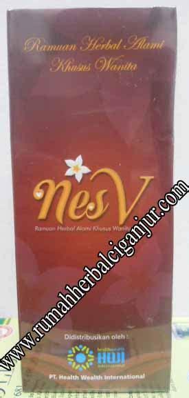 Nes V Produk Hwi produk hwi 171 rumahherbalciganjur versi