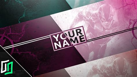 templates de banners em flash free rev template flash superhero theme banner