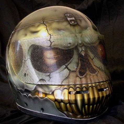 design airbrush helm full face 244 best images about awesome helmets on pinterest full