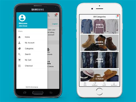 mobile themes jar format woomobify woocommerce mobile theme by woomobify2