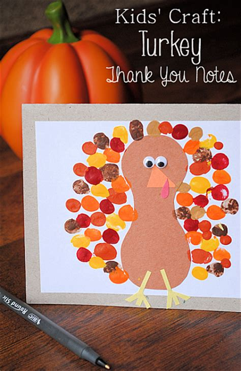 15 thanksgiving crafts clutter