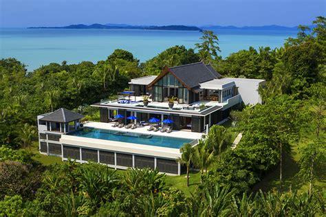 fresh home com exotic thailand villa unveiling panoramic views of the phuket foothills freshome com