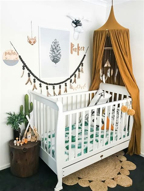 Baby Crib Decorations 25 Best Ideas About Bohemian Nursery On Eclectic Nursery Decor Baby Room And Nursery