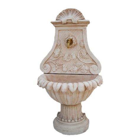 fontana in pietra da giardino fontana da giardino scordia