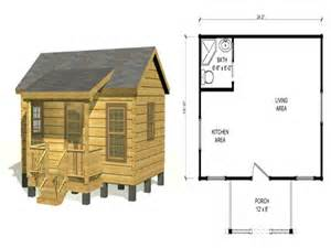 Small Cabin Blueprints by Small Log Cabin Floor Plans Rustic Log Cabins Small