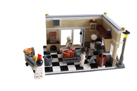 Kitchen Design Websites lego ideas lego ratatouille