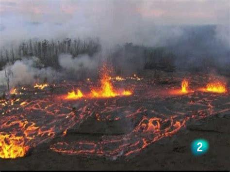 imagenes impactantes de volcanes las impactantes im 225 genes del volc 225 n kilauea en las islas