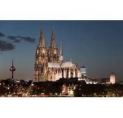 Cologne Cathedral  Church In Thousand Wonders