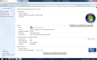 membuat windows xp genuine selamanya buat windows 7 genuine mudah dengan chew wga teknosoftware4u