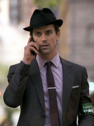 white collar style dress like neal caffrey in 800