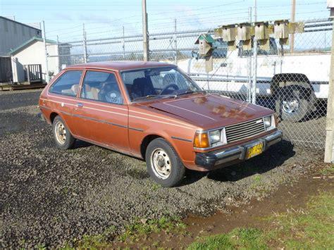 1979 mazda glc classic curbside classic 1981 mazda glc 323 truly the