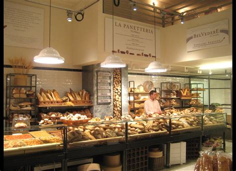 Bar Interior Design by A Tour Of Eataly Dan S Papers