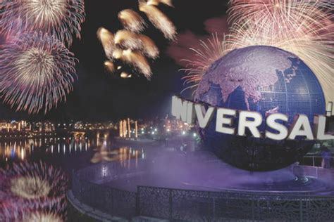 new year celebration in singapore 2018 universal studios singapore new years 2018 fireworks