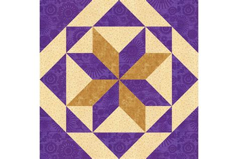 all pattern in c all hallows quilt block pattern in 2 sizes
