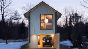 Small Homes Germany Tiny Wooden House In Germany A Cozy And Functional Nature