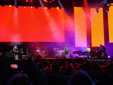 comfortably numb live 8 pink floyd news brain damage live 8 pictures