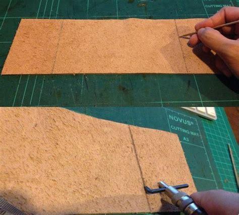 membuat gelang kulit sendiri lewat 12 cara mudah ini kamu bisa membuat dompet kulit