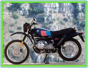 Bmw Motorrad 80er by Bmw Motorrad 90 Years 30