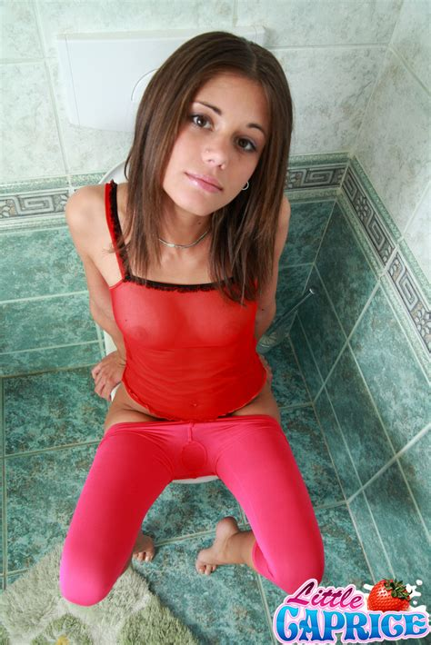 lesbians in school bathroom shaved harley davidson with natural toes wearing platform
