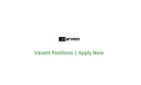 arwen tech jobs system engineer