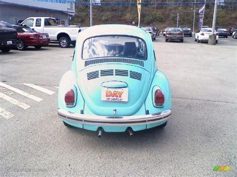 Light Blue Volkswagen Beetle by 1972 Light Blue Volkswagen Beetle Coupe 37423511 Photo 6 Gtcarlot Car Color Galleries