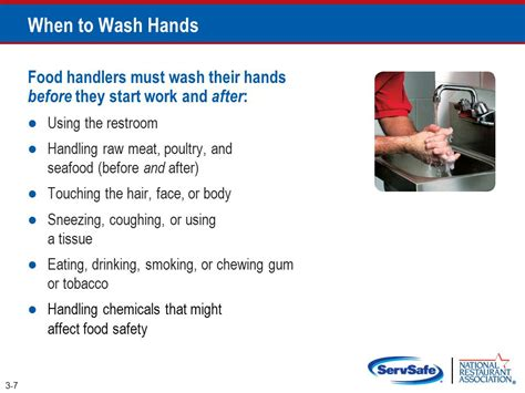 is it ok to wash your hair after coloring the safe food handler objectives ppt