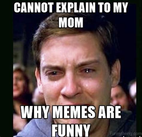 50 incredible mom memes