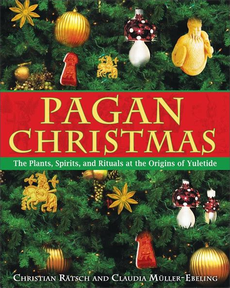 pagan origin of christmas tree pagan
