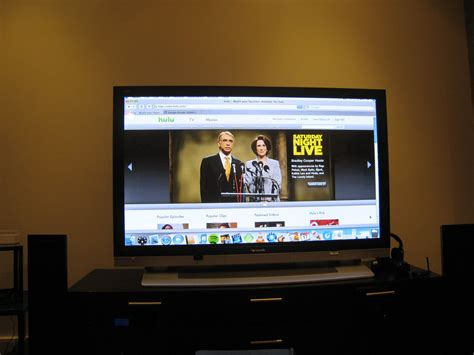tv in room why hulu should embrace boxee avc