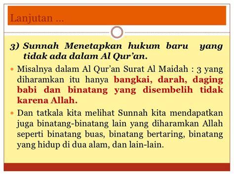 Hukum Dalam Islam hukum dalam islam