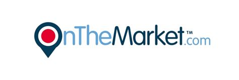 On The by It S Here Onthemarket Logo Is Unveiled Property Industry Eye