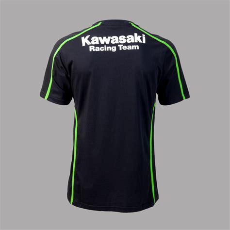 Kawasaki Racing Tshirt kawasaki racing team t shirt